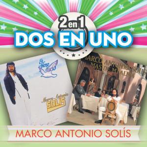 Album 2En1 from Marco Antonio Solís