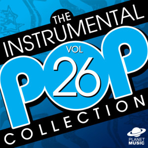 The Hit Co.的專輯The Instrumental Pop Collection Vol. 26