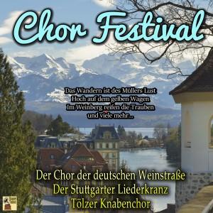 Album Chor Festival from Tölzer Knabenchor