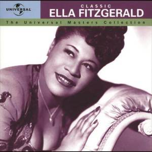 Ella Fitzgerald的專輯Universal Masters Collection