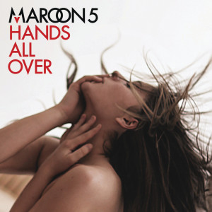 Maroon 5的專輯Hands All Over