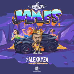 Album Lebron James from Alex Kyza