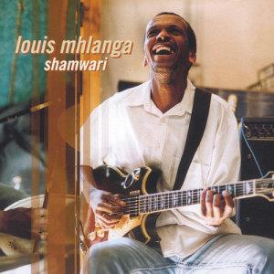 Album Shamwari from Louis Mhlanga