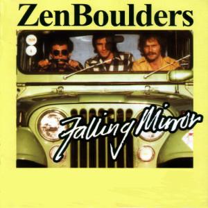 Album Zen Boulders from Falling Mirror
