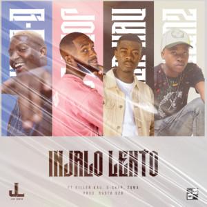 Listen to Injalo Lento song with lyrics from Jobe London