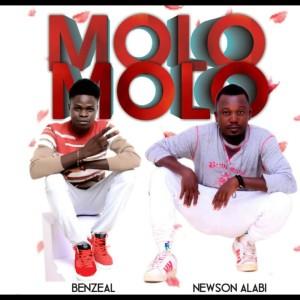 Album Molo Molo from BENZEAL