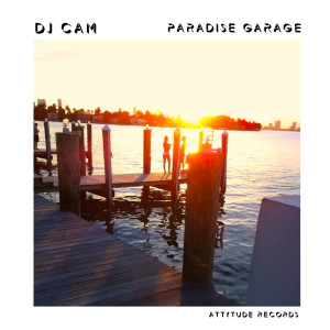 Album Paradise Garage from DJ Cam