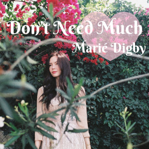 Marié Digby的專輯Don't Need Much