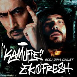 Album Ecdadına Dinlet (Explicit) from Eko Fresh
