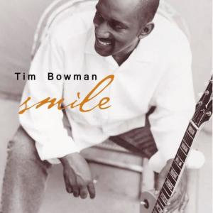 Album Smile from Tim Bowman