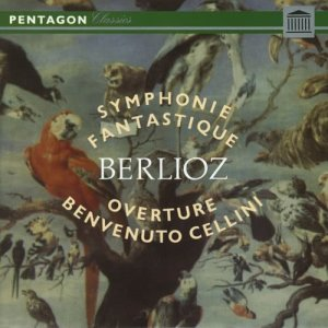 Alberto Lizzio的專輯Berlioz: Benvenuto Cellini Overture - Symphonie fantastique
