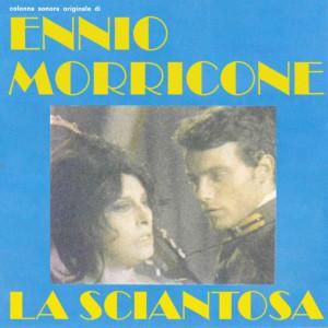Album La Sciantosa (Original Motion Picture Soundtrack) from Ennio Morricone
