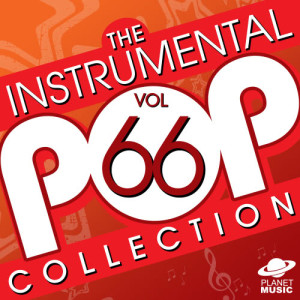 The Hit Co.的專輯The Instrumental Pop Collection, Vol. 66