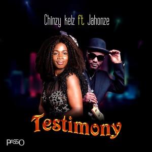 Album Testimony from Chinzy Kelz