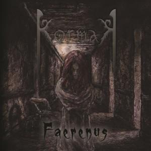 Album The Goddess' Song from KormaK