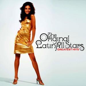 Album Greatest Hits (Digitally Remastered) from Original Latin All Stars