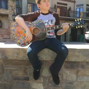 Album The World Needs You from Sean Ryan Fox