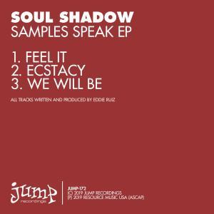 Album Samples Speak EP from Soul Shadow