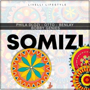 Album Somizi Single from Phila Dlozi