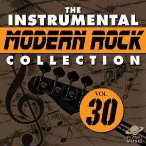 The Hit Co.的專輯The Instrumental Modern Rock Collection, Vol. 30