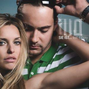 Album Sie Ist... from Illo