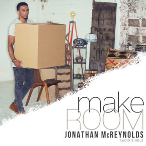 Album Make Room Single from Jonathan McReynolds