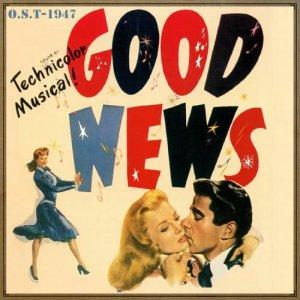 Album Good News (O.S.T - 1947) from Lennie Hayton