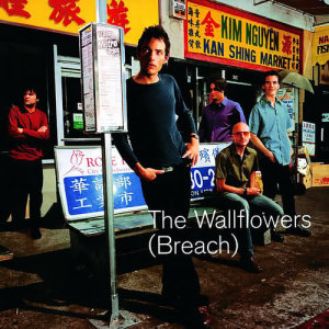 Album Breach from The Wallflowers