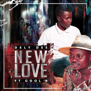Album New Love from Dely Dee