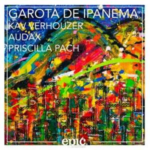收聽Kav Verhouzer的Garota de Ipanema歌詞歌曲