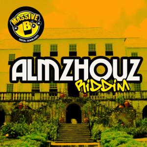 Album Massive B Presents: Almzhouz Riddim from Various Artists