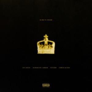 อัลบั้ม King's Dead