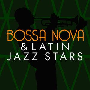 Album Bossa Nova & Latin Jazz Stars from The Bossa Nova All Stars