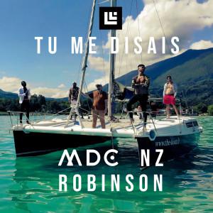 Album Tu me disais from MDC