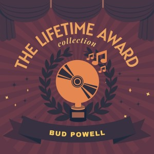 Album The Lifetime Award Collection from Bud Powell