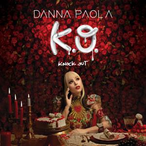 Danna Paola的專輯K.O.(Explicit)