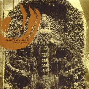 Album Babylon Springs from The Mountain Goats