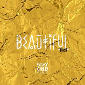 Bazzi的專輯Beautiful (Bazzi vs. Staygold Remix)