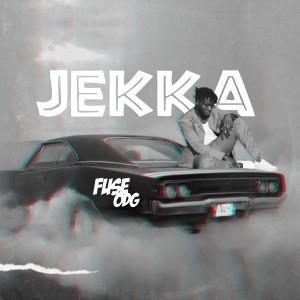 Fuse ODG的專輯Jekka