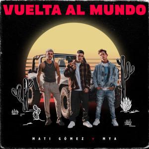 Album Vuelta al Mundo from MYA
