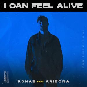 Album I Can Feel Alive (feat. A R I Z O N A) from A R I Z O N A