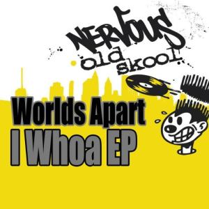 Worlds Apart的專輯I Whoa EP