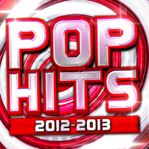 Future Hit Makers的專輯Karaoke Pop Hits 2012 - 2013