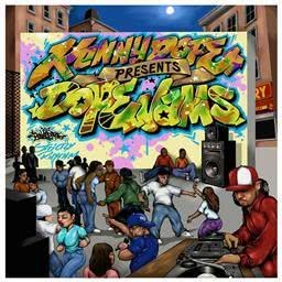 Album Kenny Dope presents Dope Jams from Various Artists