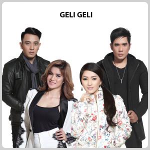 Geli Geli (Acoustic Version) dari Maisaka