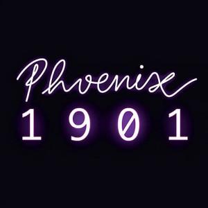 Album 1901 from Phoenix
