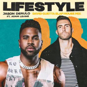 Jason Derulo的專輯Lifestyle (feat. Adam Levine) (David Guetta Slap House Mix) (Explicit)