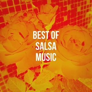 Album Best of Salsa Music from Salsa Latin 100%