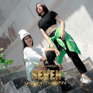 Album seven from Guitar