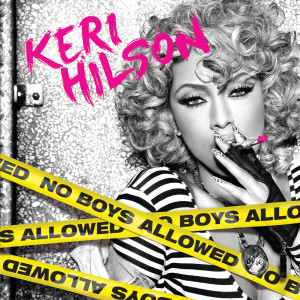 Album No Boys Allowed from Keri Hilson